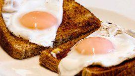 ¿Cuántos huevos es saludable comer por semana?