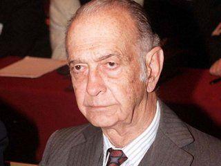 José Alfredo Martínez de Hoz