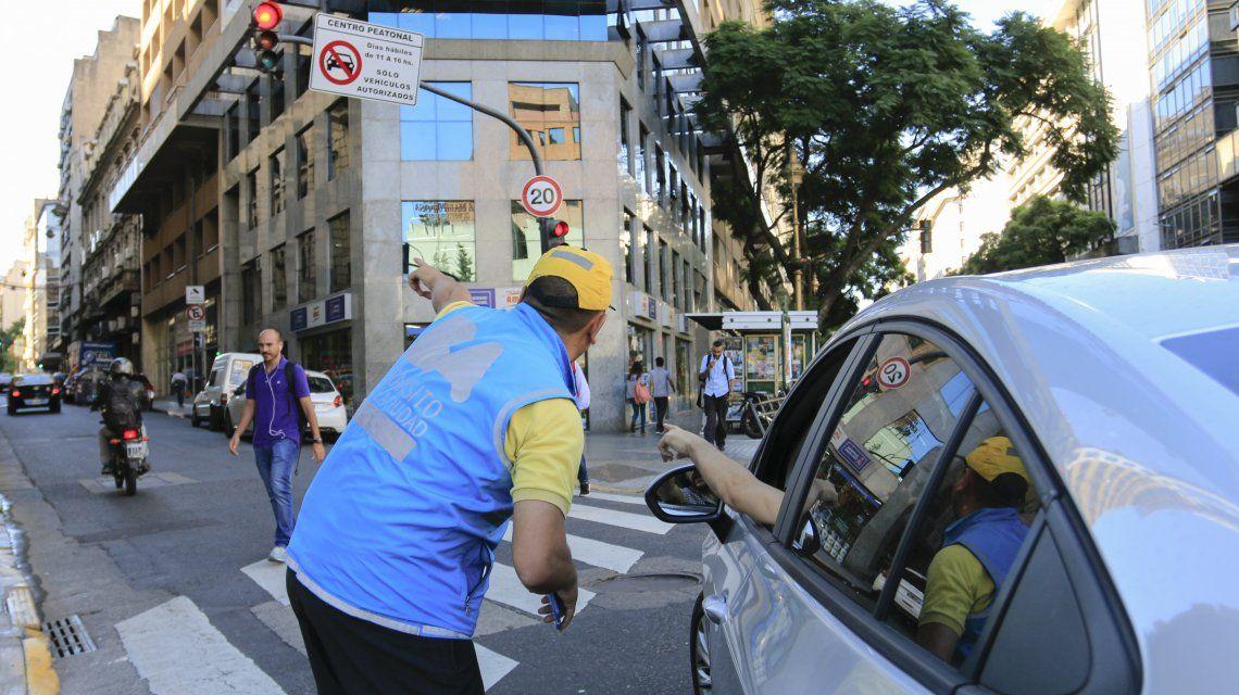 Marcha de los provida, Día de la Memoria y show de Paul McCartney: fin de semana con cortes de calle por toda la Ciudad