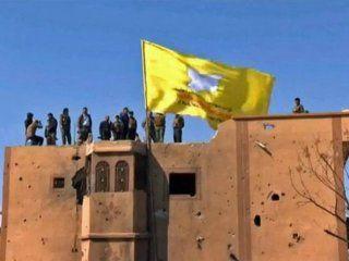las fuerzas democraticas de siria anunciaron la derrota del estado islamico