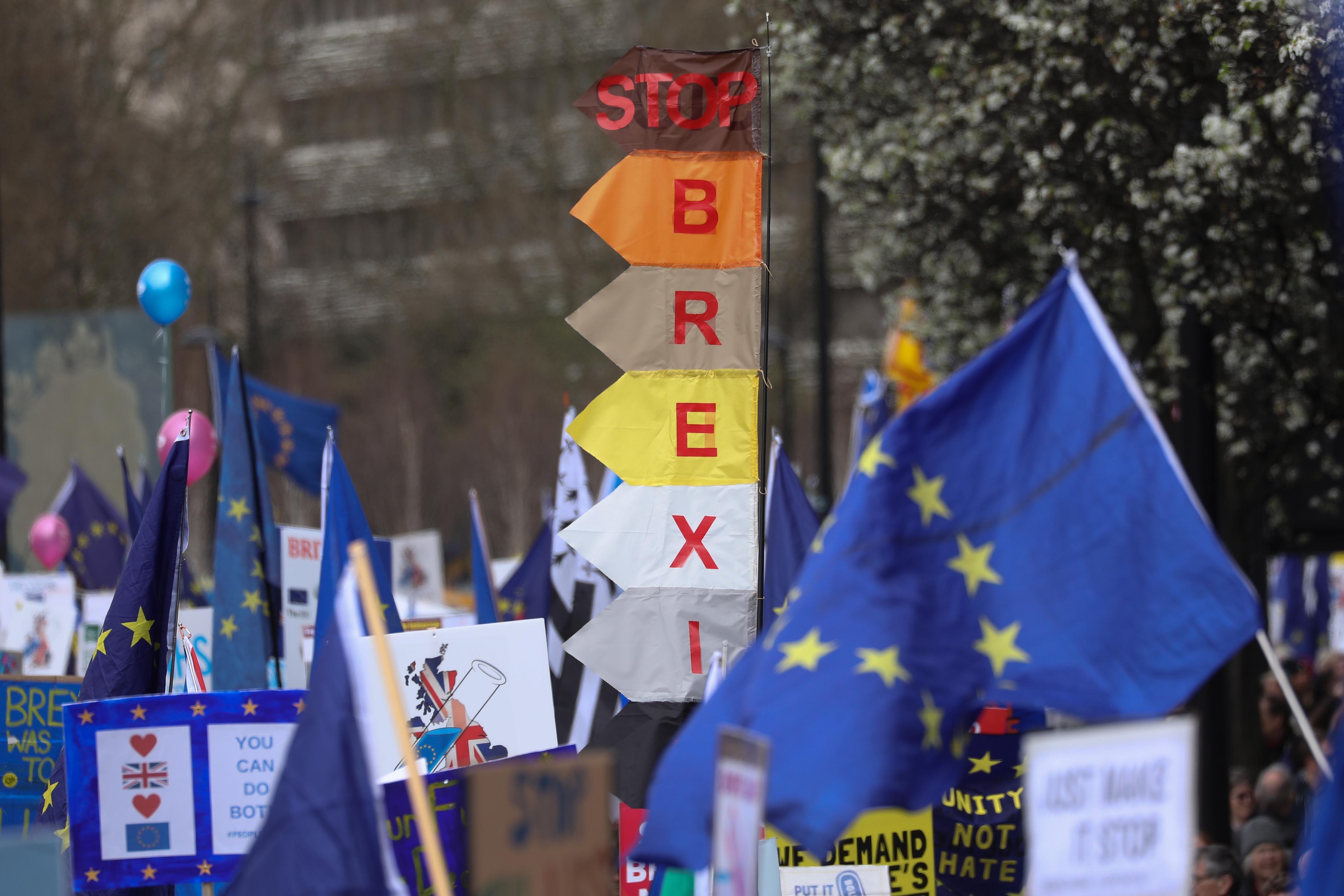 La Unión Europea no aceptará un nuevo plazo para el Brexit si no hay acuerdo