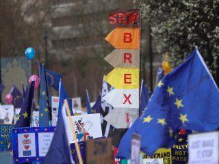 la union europea no aceptara un nuevo plazo para el brexit si no hay acuerdo