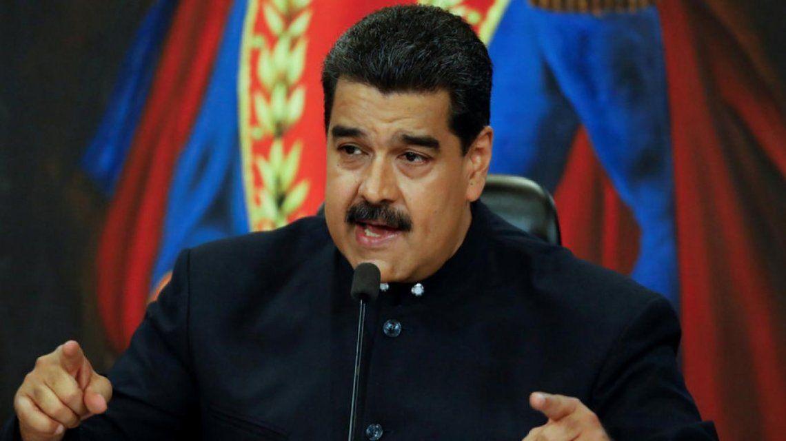 FMI: Venezuela pidió u$s 5 mil millones por el coronavirus
