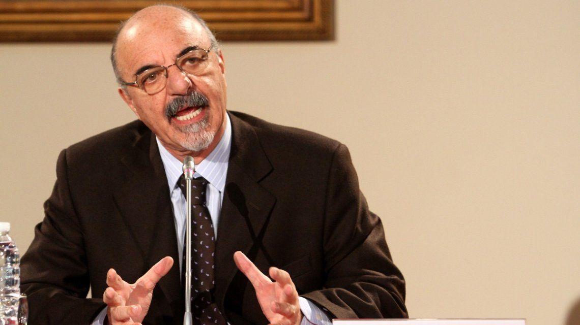 Carlos Tomada alertó por el índice de desempleo más alto de los últimos 12 años