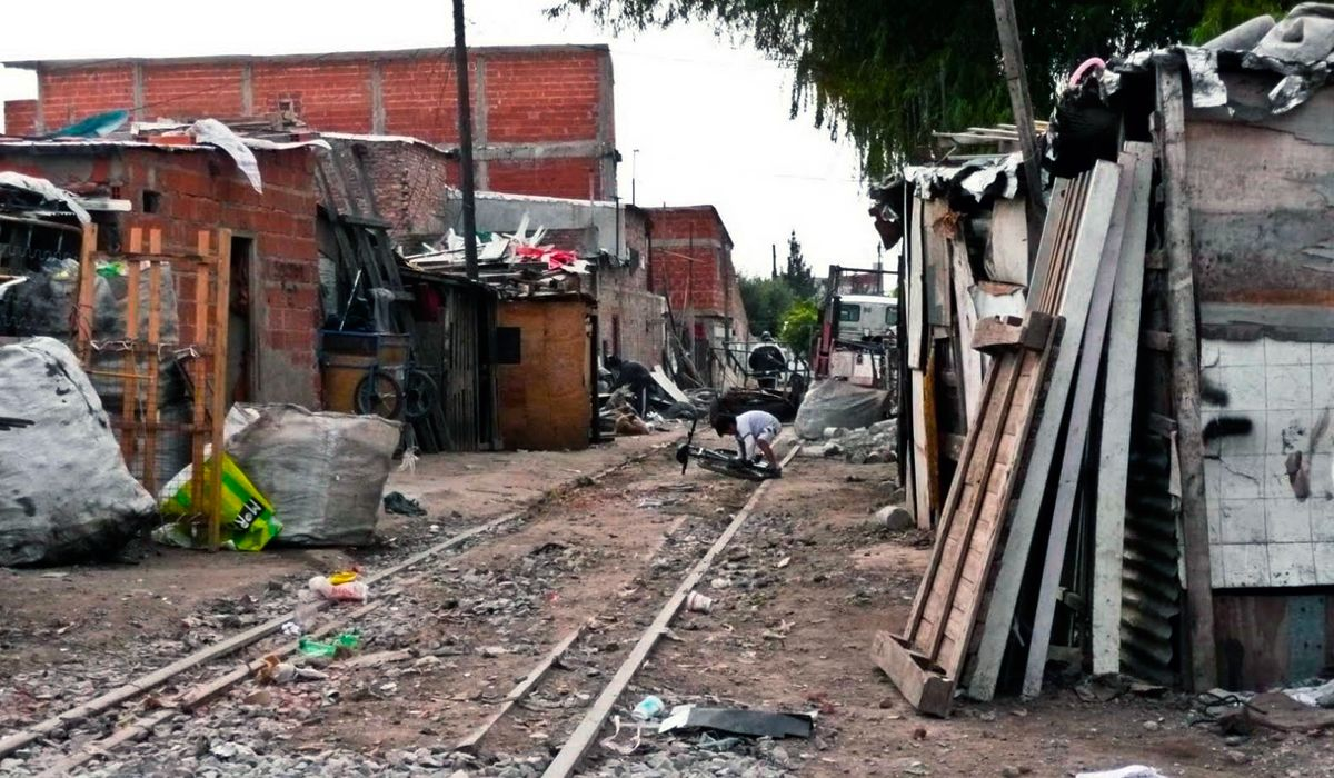 La Canasta Básica aumentó 2,6%: para no ser pobres se necesitan $29.493