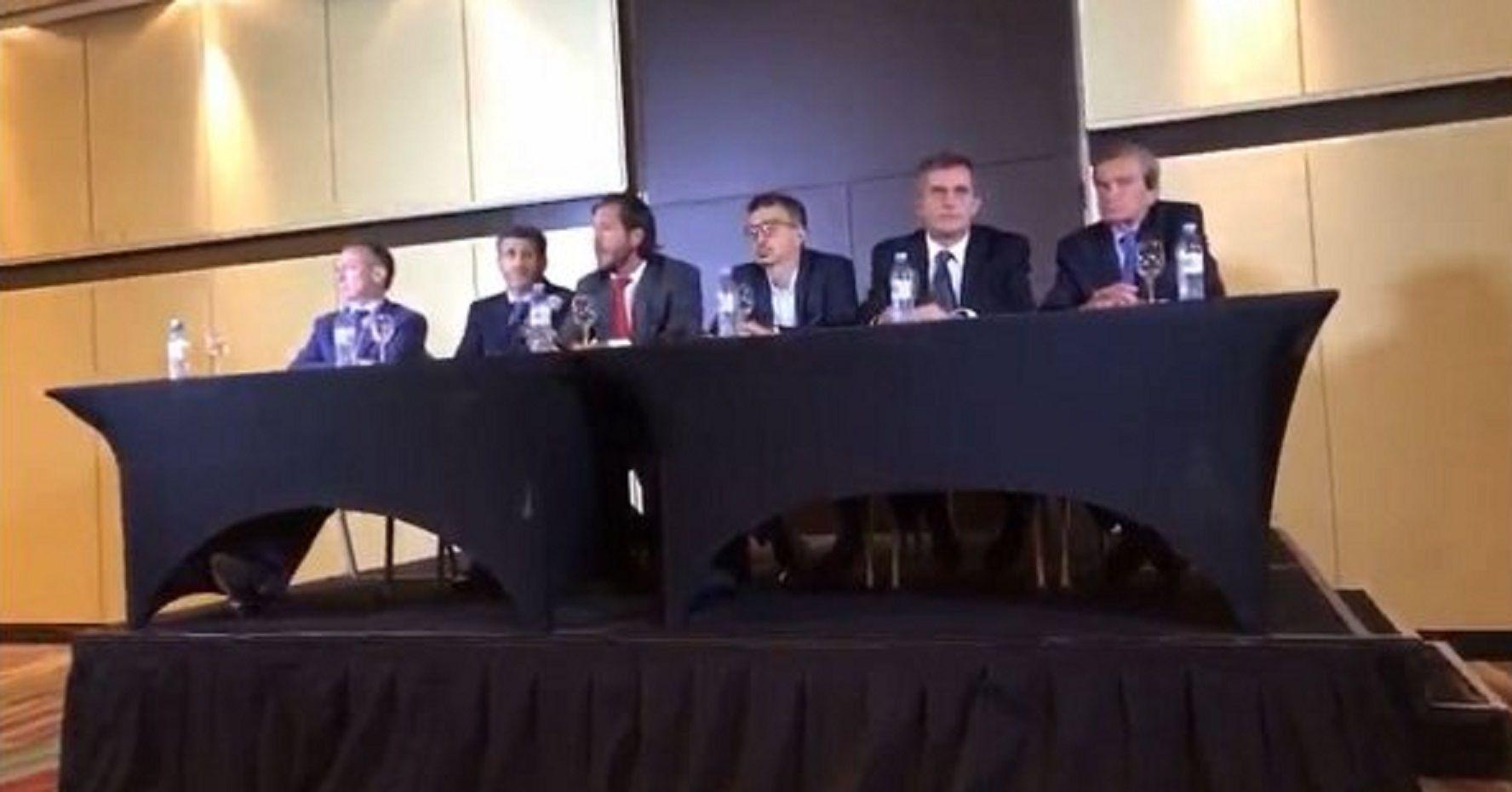 El Tribunal de Disciplina de la Superliga confirmó la sanción contra San Lorenzo