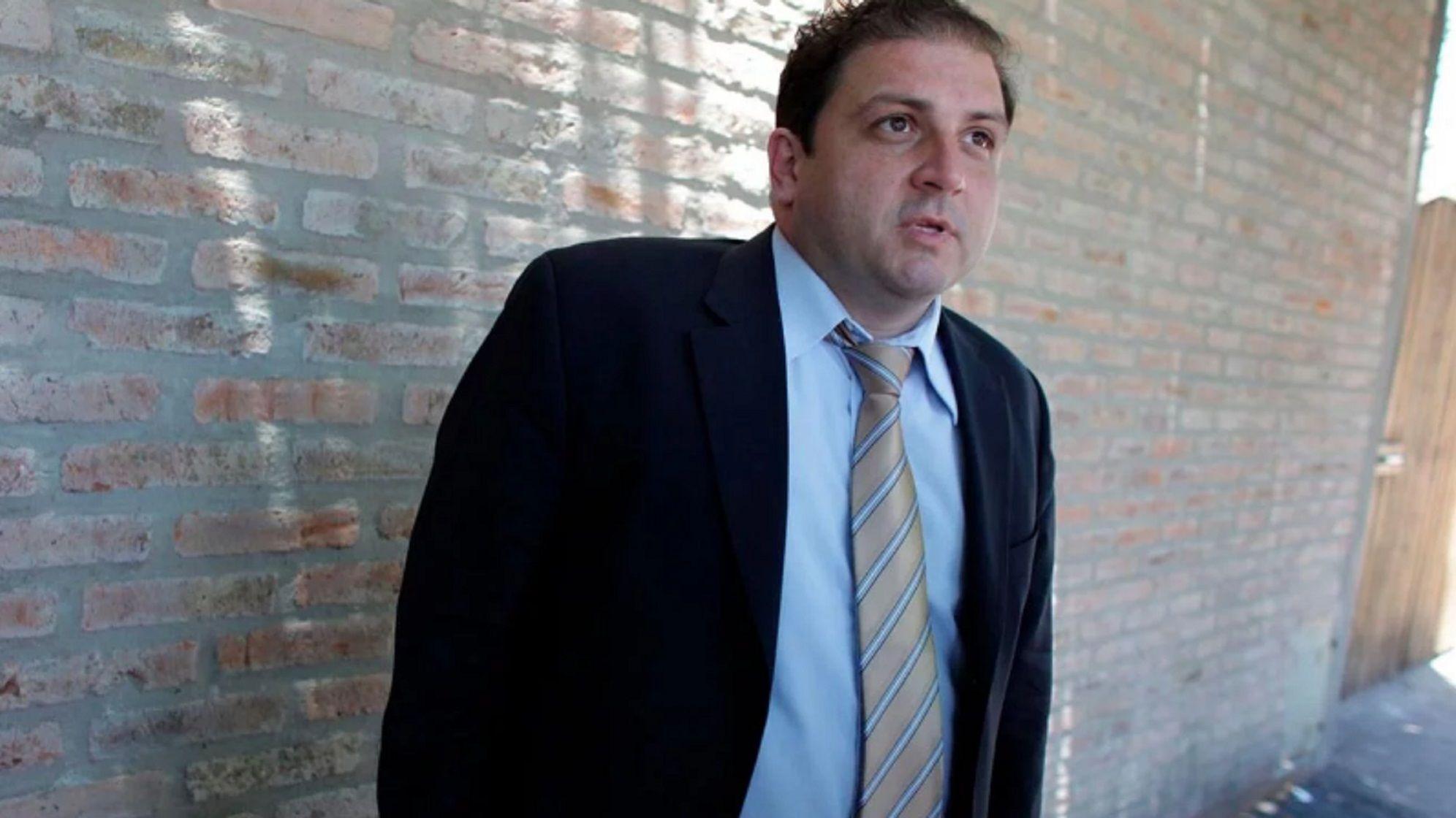 Juan Ignacio Bidone