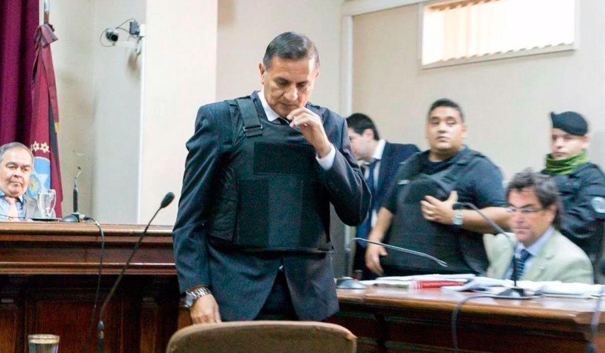 Reynoso no podrá volver a trabajar en el Poder Judicial