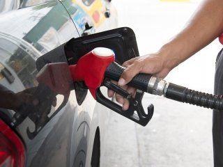 termina el congelamiento en las naftas y este jueves aumentarian hasta un 6%