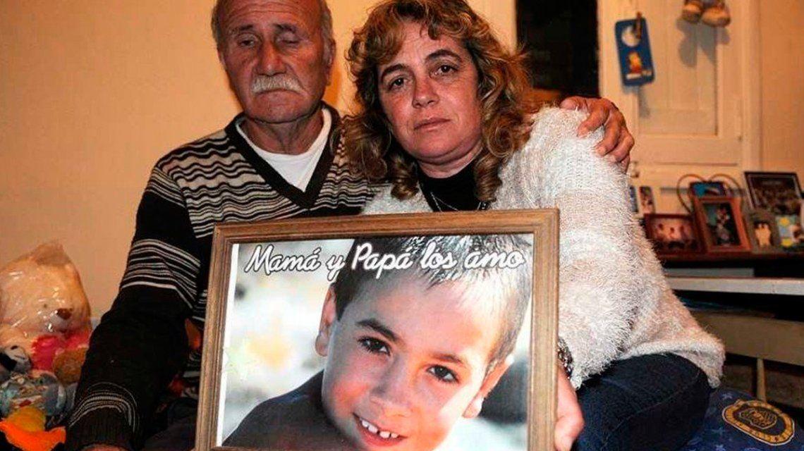 Investigan si la mujer detenida por el crimen de Carlos Bustamante también mató a su hijo en 2011