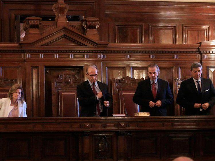 La Corte Suprema subió los sueldos de los judiciales para hacerle frente a la inflación