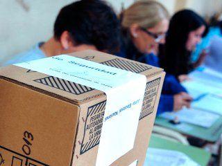 por miedo a la unidad del pj, el gobierno oficializo la prohibicion de las listas colectoras