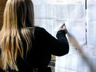 extendieron el plazo para consultar el padron provisorio: se puede corregir hasta el 29 de mayo