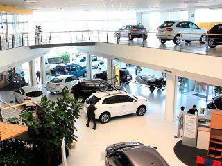 alertan por fallas de fabrica en cinco modelos de autos