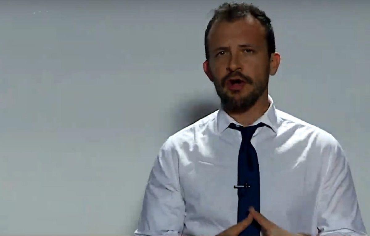 La desobediencia de Stornelli a la indagatoria, eje del clip de Alejandro Bercovich en Brotes Verdes