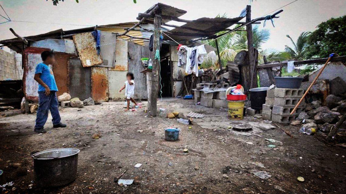 Una familia necesitó casi 35 mil pesos de ingresos para no ser pobre en la Ciudad