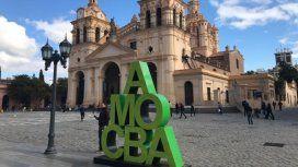 Se la lleva a marzo: el furcio de Macri al inaugurar el Congreso de la Lengua
