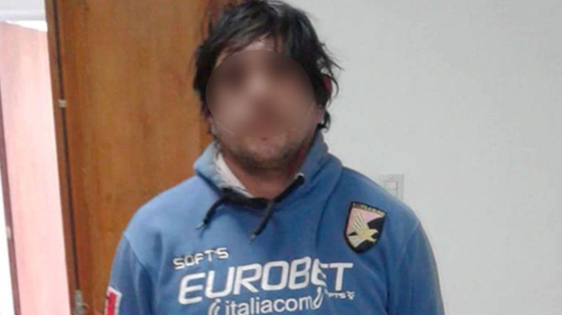 Su ex asesinó a su actual pareja y a su suegra: Hace un año y medio intentó matarme con una baldosa