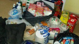 Atraparon a tres viudas negras que se robaron hasta la comida de sus víctimas