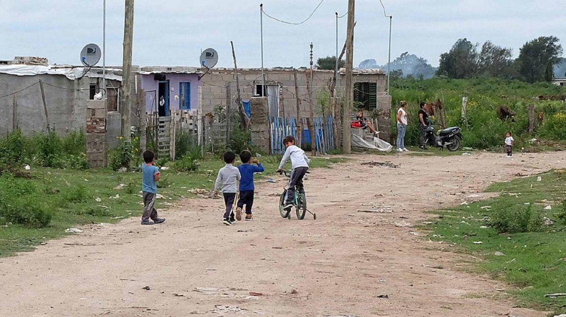 La pobreza subió al 35,4% en el primer semestre de 2019 y afecta a 16 millones de argentinos