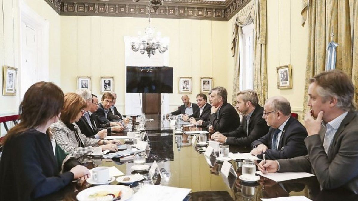 Cambiemos espera un informe clave para definir la candidatura presidencial de Macri
