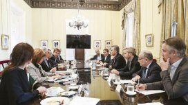 Cambiemos espera un informe clave para definir la candidatura de Macri
