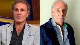 Ruggeri criticó a Menotti y se postuló para reemplazarlo como mánager de la Selección