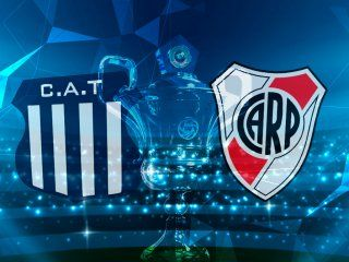 talleres vs river por la fecha 24 de la superliga: horario, formaciones y tv