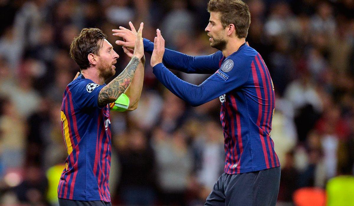 Barcelona vs. Manchester United por la Champions League: horario, formaciones y TV