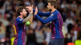 Barcelona vs. Manchester United por la Champions League: horario