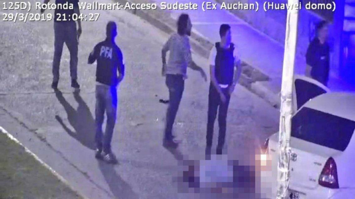 Tiroteo entre policías: un comisario bonaerense muerto