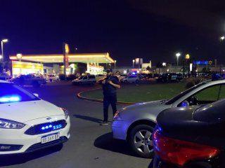 Un policial bonaerense murió y hay dos efectivos federales están gravemente heridos