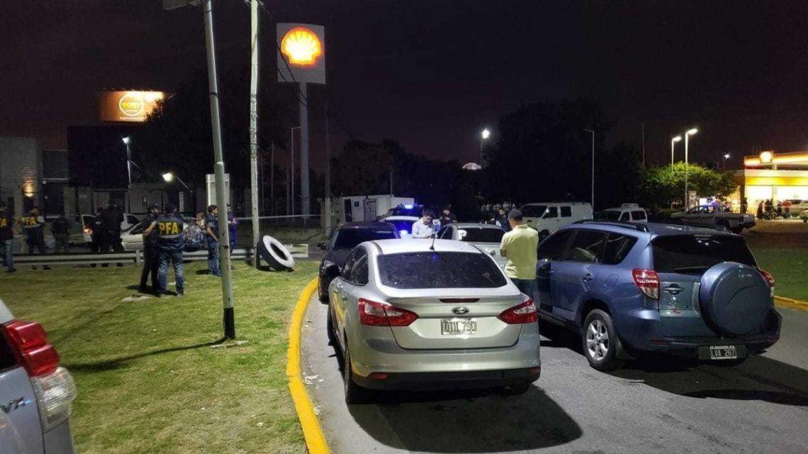La extorsión narco detrás del tiroteo entre policías federales y bonaerenses en Avellaneda
