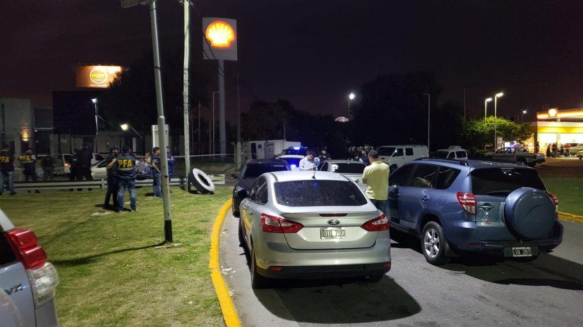 Extorsión narco, corrupción policial y muerte: la historia detrás del tiroteo entre policías federales y bonaerenses