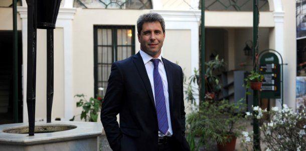 El gobernador Uñac aspira a su reelección en junio<br>