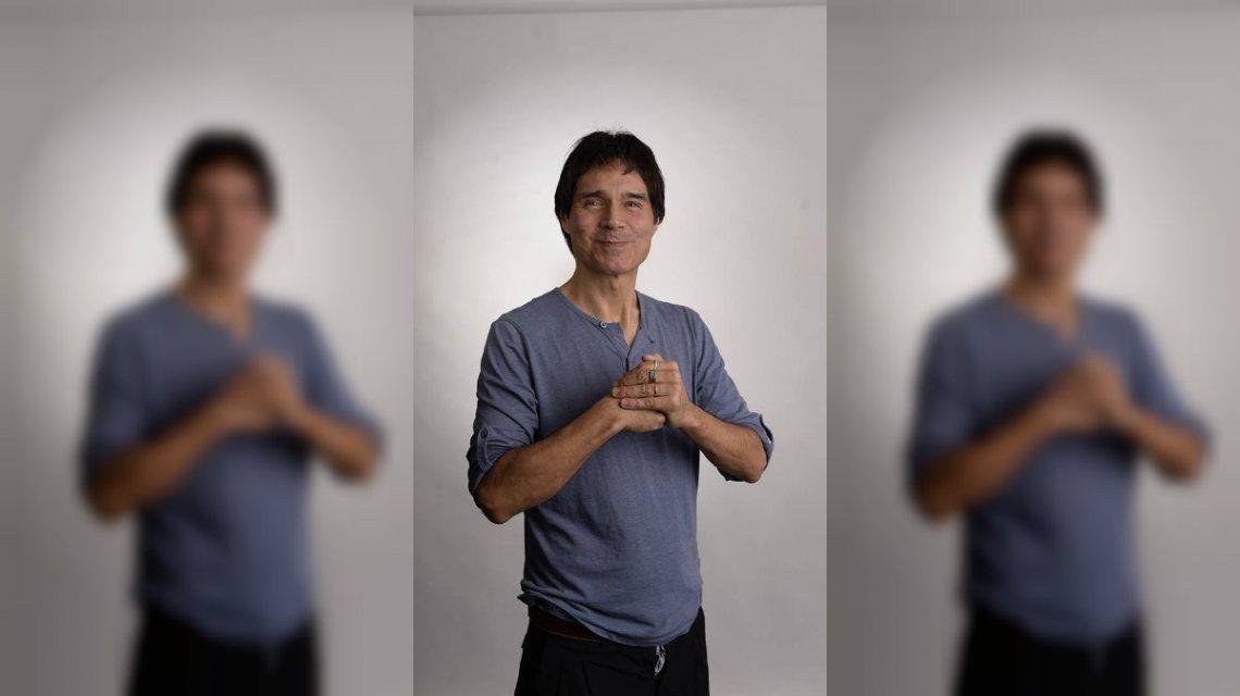 Claudio María Domínguez nos habla de nuestra riqueza interior