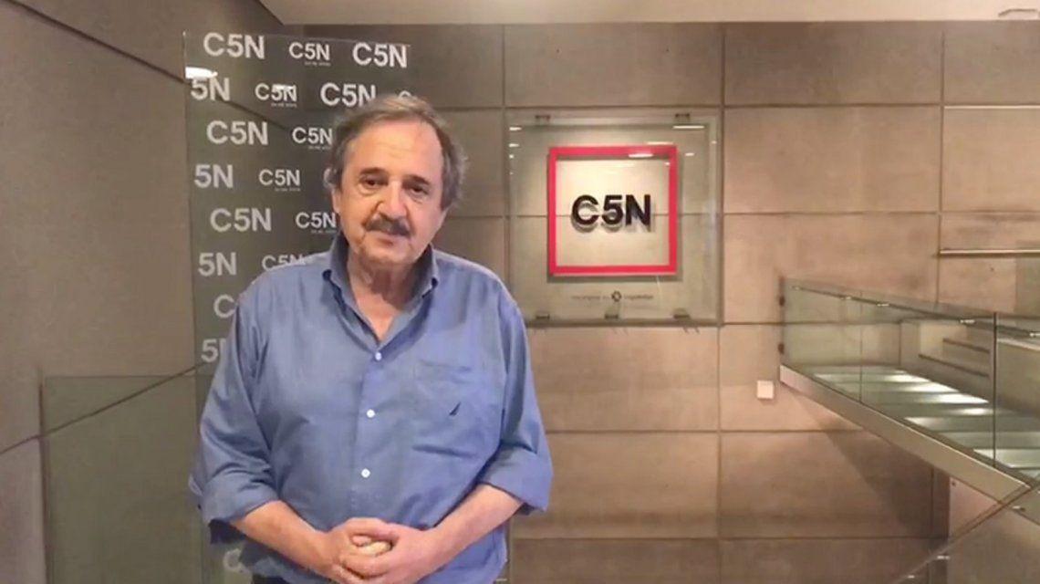 Las claves de Ricardo Alfonsín para mejorar el país