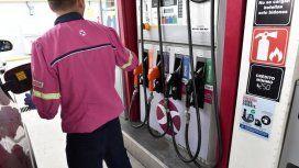 Axion aumentó sus naftas un 6%