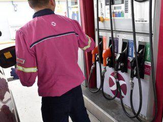 axion aumento sus naftas un 6%