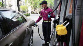 El Gobierno volvió a desdoblar la suba del Impuesto a los Combustibles Líquidos