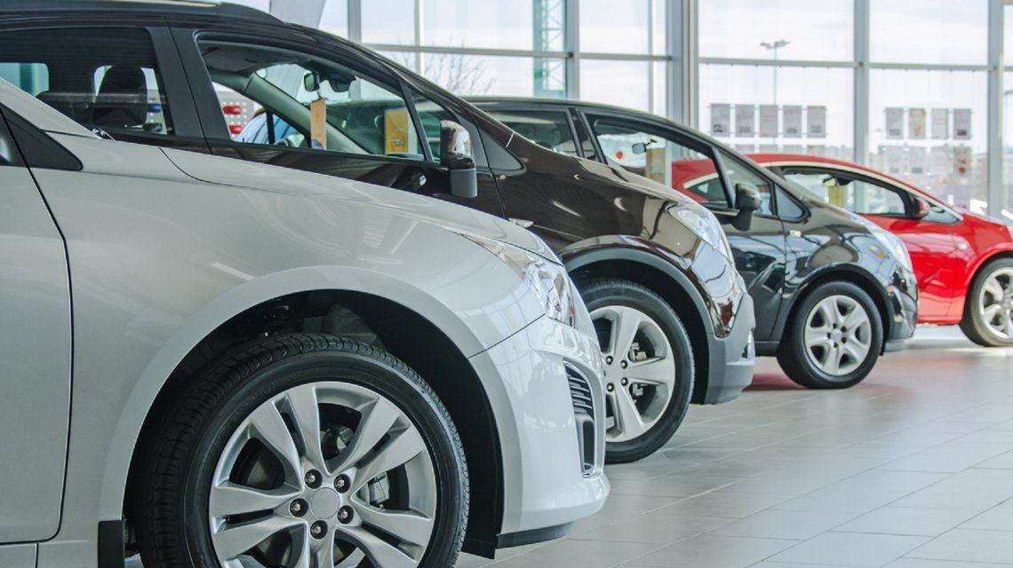 El Gobierno sumó a los autos importados al plan Junio 0 km