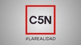 ¡Histórico! C5N lideró el rating de todo el mes de marzo en canales de noticias