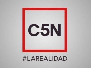 ¡historico! c5n lidero el rating de todo el mes de marzo en canales de noticias