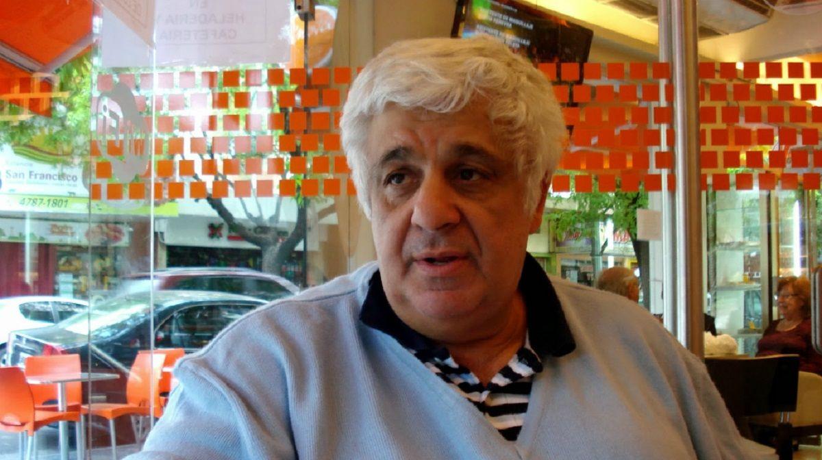 Alberto Samid dijo que no se entregará porque Comodoro Py es una unidad básica del PRO
