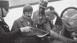 Revelan las supuestas últimas palabras de Adolf Hitler