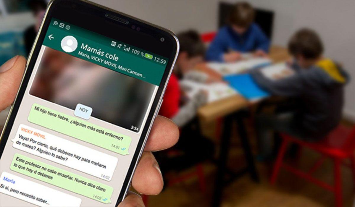 Ahora WhatsApp pide autorización a sus usuarios para agregarlos a grupos