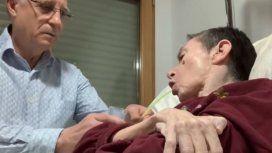 Ayudó a su mujer a morir porque tenía esclerosis múltiple y lo detuvieron