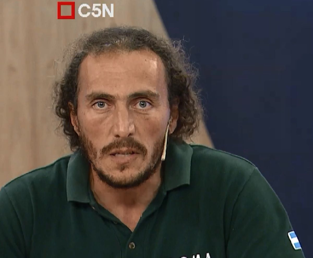 Martín Isasmendi