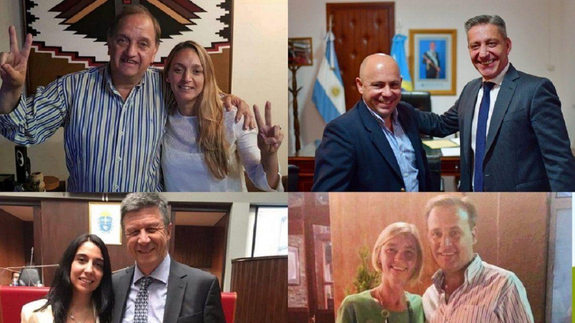PASO en Chubut: todos los candidatos a gobernador y lo que puede pasar el domingo