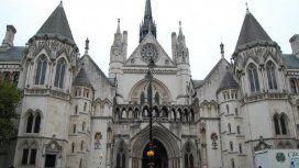 La misógina declaración de un juez: Es un derecho que un hombre tenga sexo con su mujer